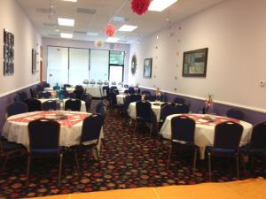 Banquet HallBenquet Hall for Wedding, Anniversaries, Party etc.