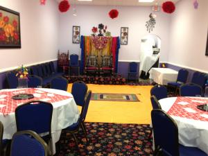 Benquet HallWedding Receptions, Anniversaries, Carparte Events and Family Reunions