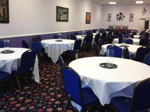 Banquet HallWedding Receptions, Anniversaries, Carparte Events and Family Reunions