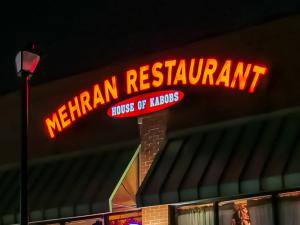 Mehran KabobWedding Receptions, Anniversaries, Carparte Events and Family Reunions