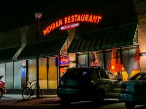 Mehran RestaurnatWedding Receptions, Anniversaries, Carparte Events and Family Reunions